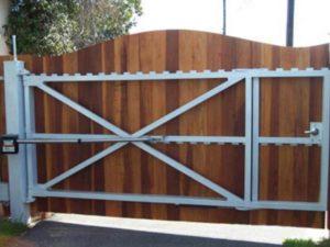Gate Installation Carrollton