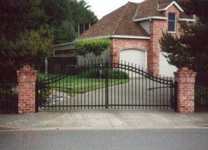 Residential Gate Repair Carrollton